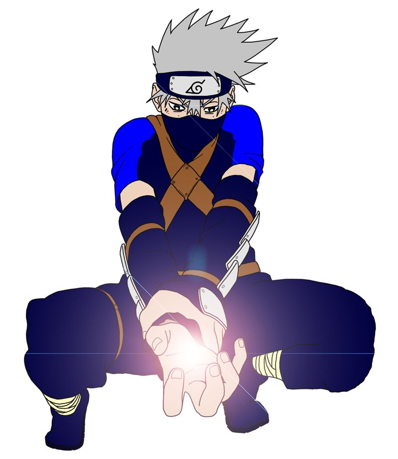 Kakashi, The Early Years